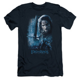 Lord Of The Rings - King In The Making (slim fit) Shirts