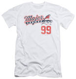 Major League - 99 (slim fit) Shirts