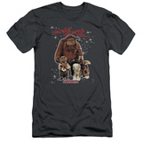 Labyrinth - Should You Need Us (slim fit) T-shirts