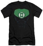 Green Lantern - Jon Stewart (slim fit) Shirts
