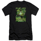 Green Lantern - Fueled (slim fit) T-shirts