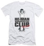 Little Rascals - Club President (slim fit) T-shirts