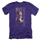 Murder She Wrote - Around The Corner (slim fit) T-Shirt