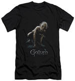 Lord Of The Rings - Gollum (slim fit) Shirts