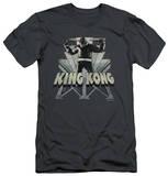 King Kong - 8th Wonder (slim fit) Shirt