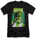 Green Lantern - Green Lantern No.49 Cover (slim fit) T-shirts