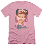 I Love Lucy - I Can Explain (slim fit) Shirts