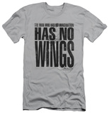 Muhammad Ali - Wings (slim fit) T-Shirt