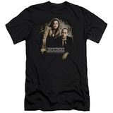 Law & Order: SVU - Helping Victims (slim fit) Shirts