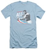 Muhammad Ali - Star Punch (slim fit) Shirt