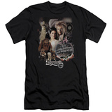 Labyrinth - 25 Years Of Magic (slim fit) T-shirts