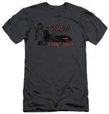 Knight Rider - Ladies Knight (slim fit) T-shirts