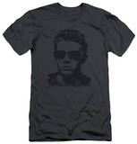 James Dean - Shades (slim fit) T-shirts