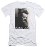 James Dean - Reflect (slim fit) T-shirts