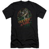 Jurassic Park - Clever Girl (slim fit) T-shirts