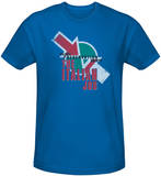 Italian Job - Self Preservation Society (slim fit) Shirt