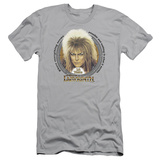 Labyrinth - 25 Years (slim fit) T-Shirt