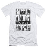 House - Film (slim fit) T-shirts