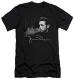 James Dean - City Life (slim fit) Shirt