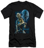 Lord Of The Rings - Smeagol (slim fit) T-Shirt