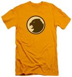 Hawkman - Hawkman Symbol (slim fit) T-shirts