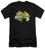 Johnny Bravo - Oohh Mama (slim fit) T-Shirt