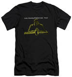 John Coltrane - Mellow Yello (slim fit) T-shirts
