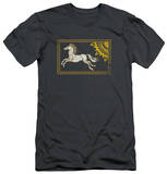 Lord Of The Rings - Rohan Banner (slim fit) T-Shirt