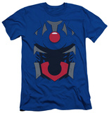 Justice League - Darkseid Costume Tee (slim fit) T-Shirt
