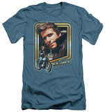 Happy Days - The Fonz (slim fit) T-shirts