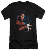 Muhammad Ali - Taping Up (slim fit) T-Shirt