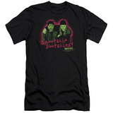 Mallrats - Snootchie Bootchies (slim fit) Shirts
