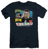 I Love Lucy - Ai Yi Yi Yi Yi (slim fit) T-shirts