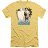 Miami Vice - 80's Love (slim fit) T-shirts