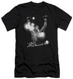 Muhammad Ali - Always A Champion (slim fit) T-shirts