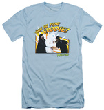 Mallrats - Bunny Beatdown (slim fit) T-Shirt