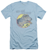 Jurassic Park - More Tourist (slim fit) T-Shirt