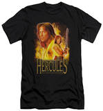 Hercules - On Fire (slim fit) Shirts