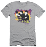 Mallrats - Grappling Hook (slim fit) T-shirts