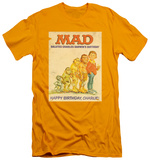 Mad Magazine - Charles (slim fit) T-Shirt