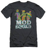 Mod Squad - Mod Squad Run Groovy (slim fit) Shirts