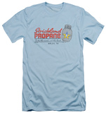 King Of The Hill - Strickland Propane (slim fit) T-shirts