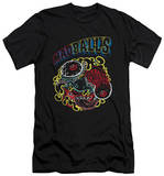 Madballs - Outlines (slim fit) T-shirts