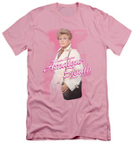 Murder She Wrote - Amateur Sleuth (slim fit) Shirt