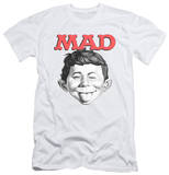 Mad Magazine - U Mad (slim fit) T-Shirt