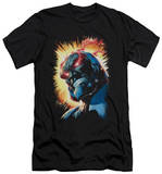 Justice League - Darkseid Is (slim fit) T-shirts