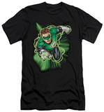 Green Lantern - Green Lantern Energy (slim fit) T-Shirt
