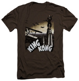 King Kong - Final Battle (slim fit) Shirt