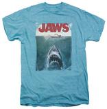 Jaws - Title (premium) T-Shirt