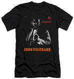 John Coltrane - Stardust (slim fit) Shirts